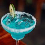 Cocktails glaçons