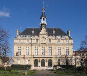 Livraisons-La-Courneuve